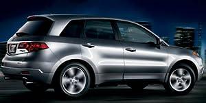 2007 Acura RDX:Main Image