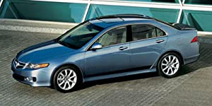 2007 Acura TSX:Main Image