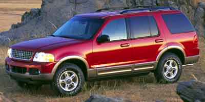 2002 Ford Explorer Parts and Accessories: Automotive: Amazon.com