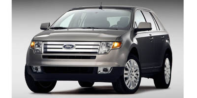 2008 Ford Edge Parts and Accessories: Automotive: Amazon.com