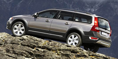  Volvo XC70:Main Image