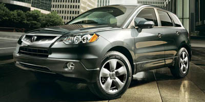 2008 Acura  on 2008 Acura Rdx Parts And Accessories  Automotive  Amazon Com