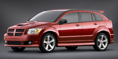 2008 Dodge Caliber Parts and Accessories