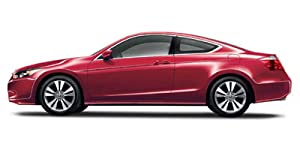 2008 Honda Accord:Main Image