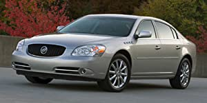 2008 Buick Lucerne:Main Image