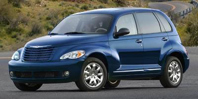 2008 Chrysler PT Cruiser Parts and Accessories: Automotive: Amazon.com