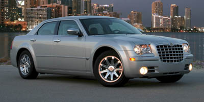 2008 Chrysler 300 Parts And Accessories Automotive