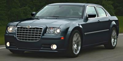 Chrysler 300:Main Image