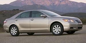 2008 Toyota Camry:Main Image
