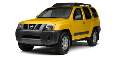 2008 Nissan Xterra Parts and Accessories: Automotive: Amazon.com