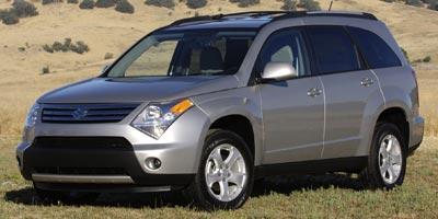 2008 Suzuki XL-7 Parts and Accessories: Automotive: Amazon.com