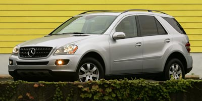 2008 mercedes benz ml320 parts and accessories automotive for Mercedes benz ml accessories
