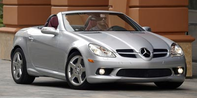Mercedes-Benz SLK280:Main Image