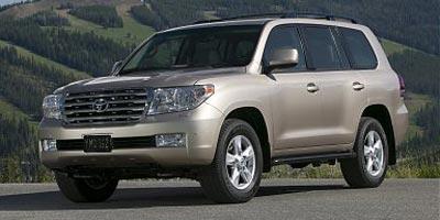 2008 Toyota Land Cruiser Parts and Accessories: Automotive: Amazon.com