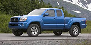 2008 Toyota Tacoma:Main Image