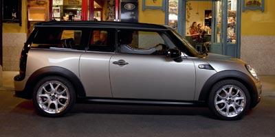 2008 Mini Cooper:Main Image