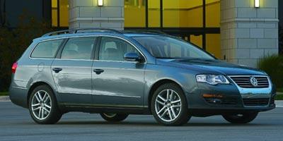 2008 Volkswagen Passat:Main Image