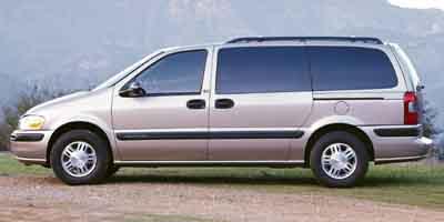 2002 Chevrolet Venture Parts and Accessories: Automotive