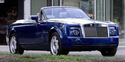  Rolls Royce :Main Image