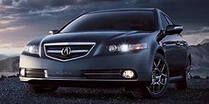 2008 Acura TL:Main Image