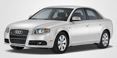 2008 Audi A4:Main Image