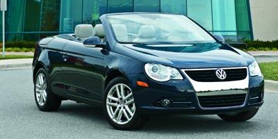 2008 Volkswagen Eos Parts and Accessories: Automotive