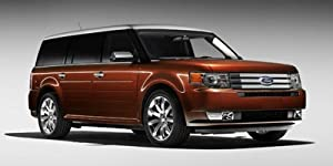 2010 Ford Flex:Main Image