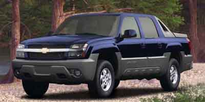 Avalanche Accessories 2003 2003 Chevrolet Avalanche