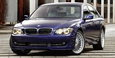 2008 BMW Alpina B7:Main Image