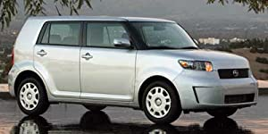 2009 Scion xB:Main Image