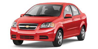 2008 Chevrolet Aveo Parts and Accessories: Automotive: Amazon.com
