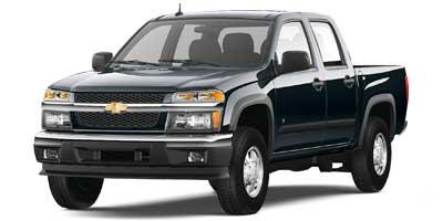 2008 Chevrolet Colorado Parts and Accessories: Automotive