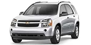 2008 Chevrolet Equinox:Main Image