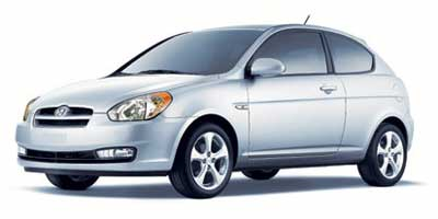 2008 Hyundai Accent Parts And Accessories Automotive