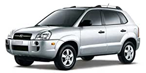 2008 Hyundai Tucson Parts And Accessories Automotive