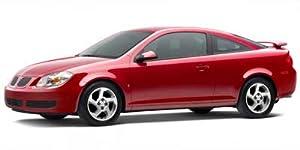 2008 Pontiac G5:Main Image