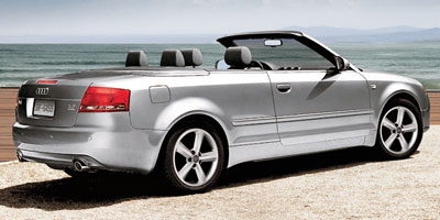 2009 Audi A4:Main Image