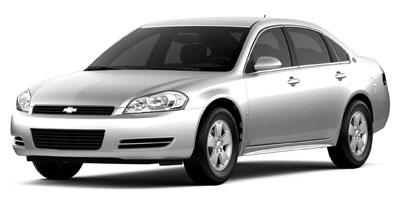 2009 Chevrolet Impala:Main Image