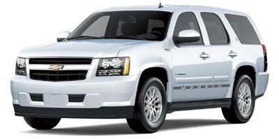 2011 Chevrolet Tahoe:Main Image