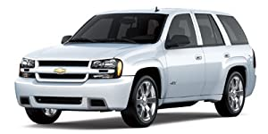 Chevrolet Trailblazer:Main Image