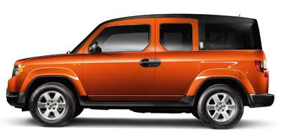 Honda Element 2009 Mexico 2009 Honda Element:main Image