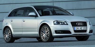 2009 Audi A3:Main Image
