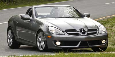 2009 mercedes benz slk300 parts and accessories for Mercedes benz slk accessories