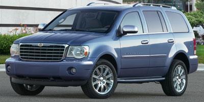 2009 Chrysler Aspen:Main Image