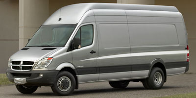 Dodge Sprinter 2500 Parts and Accessories: Automotive