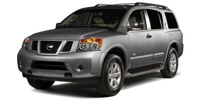 2015 Nissan Armada Interior Car Interior Design