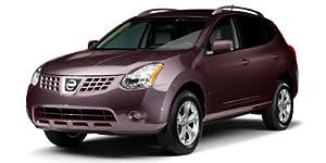 2009 Nissan Rogue:Main Image