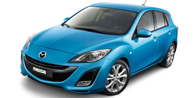  Mazda :Main Image