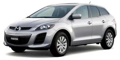 2010 Mazda CX-7:Main Image