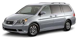 2010 Honda Odyssey:Main Image